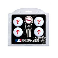 Philadelphia Phillies 6-pc. Golf Gift Set