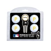 Pittsburgh Pirates 6-Piece Golf Gift Set