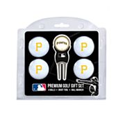 Pittsburgh Pirates 6 pc Golf Gift Set