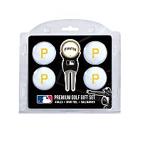 Pittsburgh Pirates 6-pc. Golf Gift Set