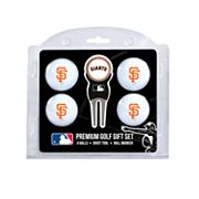 San Francisco Giants 6 pc Golf Gift Set