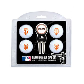 San Francisco Giants 6-pc. Golf Gift Set