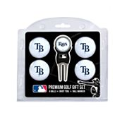 Tampa Bay Rays 6 pc Golf Gift Set