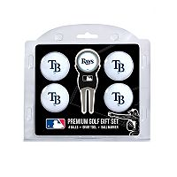 Tampa Bay Rays 6-pc. Golf Gift Set
