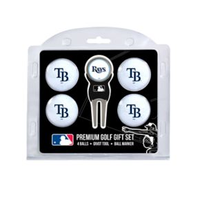 Tampa Bay Rays 6-Piece Golf Gift Set