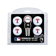 Texas Rangers 6 pc Golf Gift Set