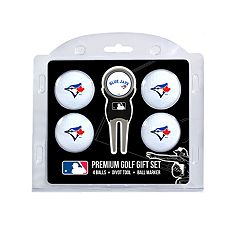 Toronto Blue Jays 6-Piece Golf Gift Set