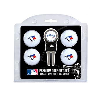Toronto Blue Jays 6-pc. Golf Gift Set