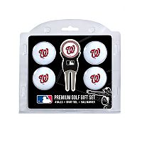 Washington Nationals 6-pc. Golf Gift Set