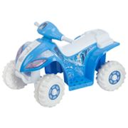 Disney Princess Cinderella Electric Quad Ride-On by Kid Trax