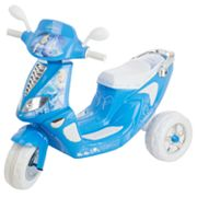 Disney Princess Cinderella Electric Scooter Ride-On by Kid Trax