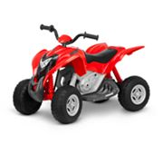 Kid Trax Honda Electric Quad Ride-On