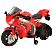 Kid Trax Honda Electric Motorcycle Ride-On