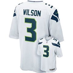 Men s Nike Seattle Seahawks Russell Wilson Game NFL Replica Jersey b6f3f64b5