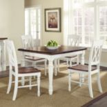 Monarch 5-pc. Dining Table & Chair Set