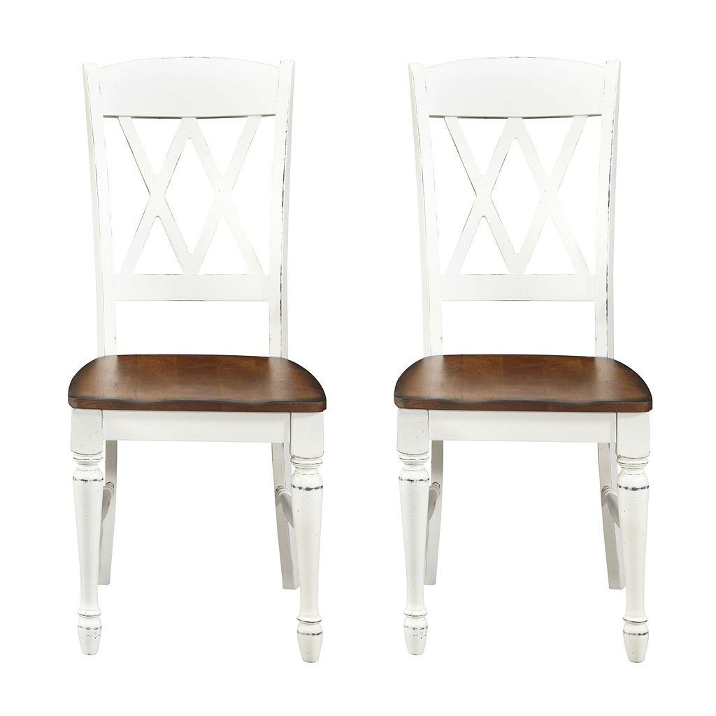 Monarch 2-pc. Chair Set