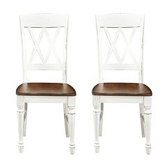 Monarch 2-pc. Chair Set