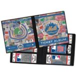 New York Mets Ticket Album
