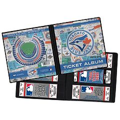Toronto Blue Jays Ticket Album