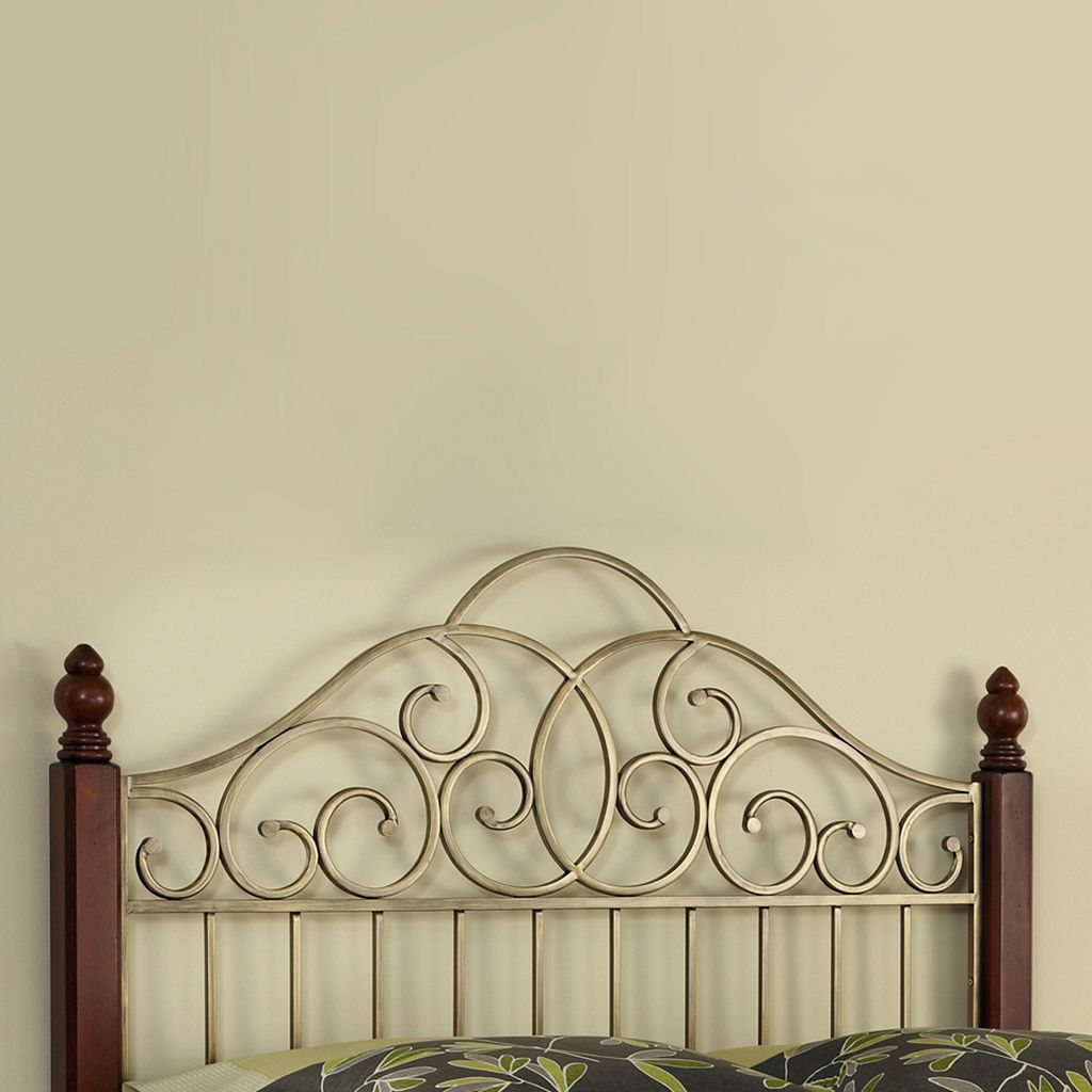St. Ives Queen/Full Headboard