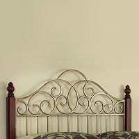 St. Ives Queen/Full Headboard