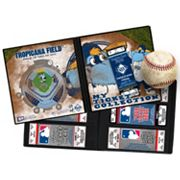 Tampa Bay Rays Mascot Ticket Album