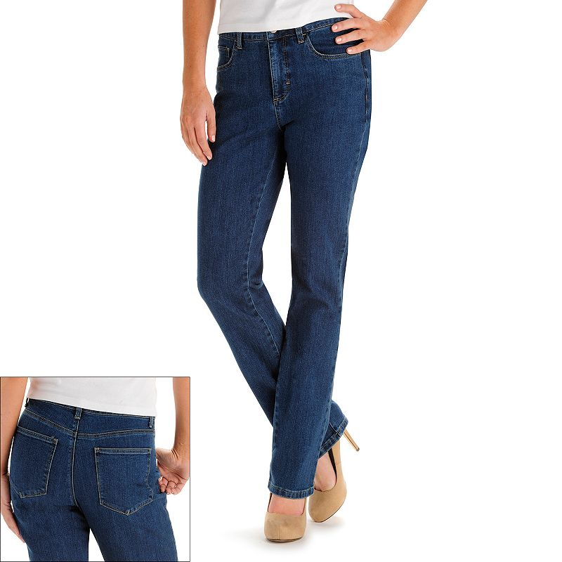 How To Dress Your Body In Pants And Jeans