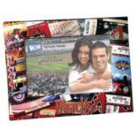 "Arizona Diamondbacks 4"" x 6"" Ticket Collage Picture Frame"