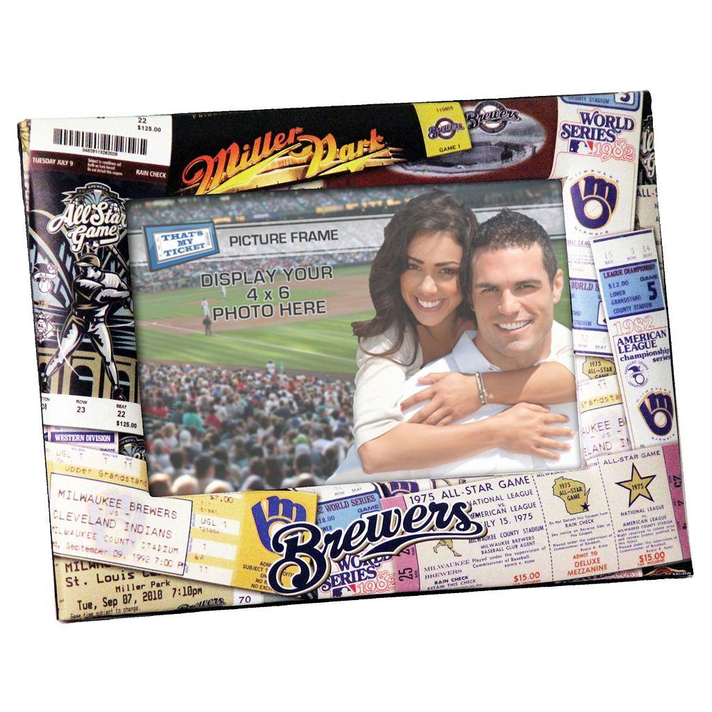 Milwaukee Brewers 4