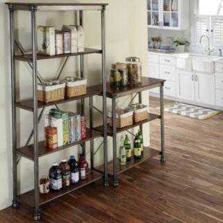 The Orleans 3-Tier Shelf
