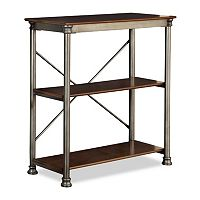The Orleans 3 tier Shelf