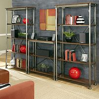 The Orleans 3 pc Multi-Functional Storage Unit