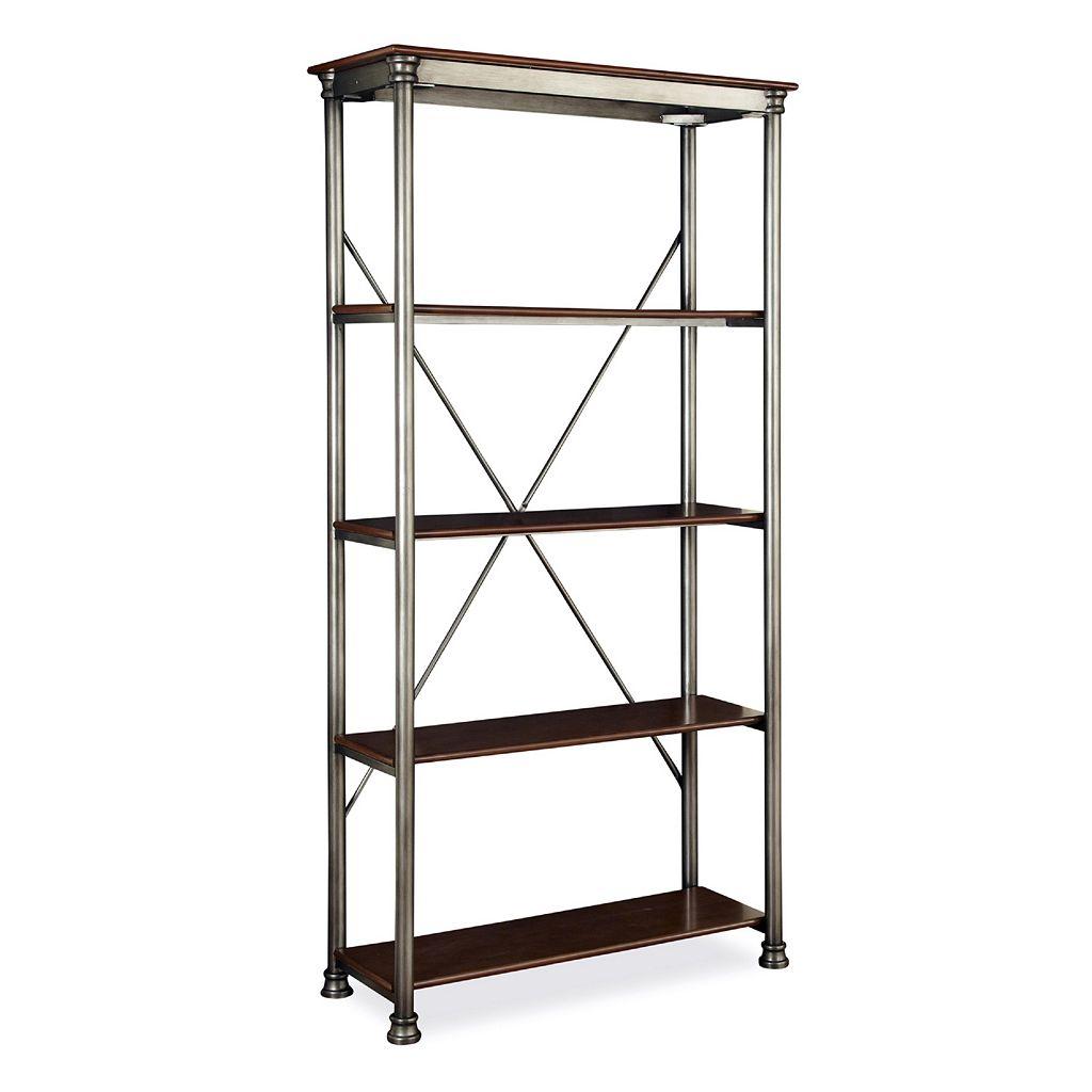 The Orleans 4-Tier Shelf