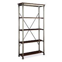 The Orleans 4-Tier Shelf