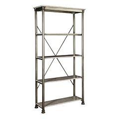 The Orleans 4 tier Shelf