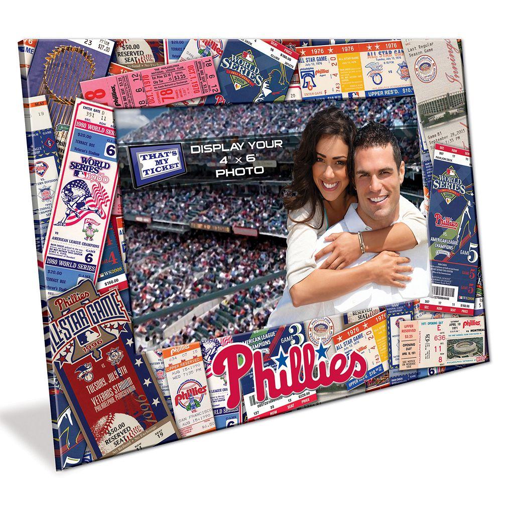 Philadelphia Phillies 4