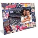 "Philadelphia Phillies 4"" x 6"" Ticket Collage Picture Frame"