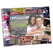 St. Louis Cardinals 4 x 6 Ticket Collage Picture Frame