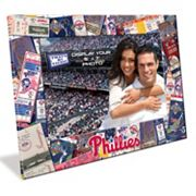 Philadelphia Phillies 5 x 7 Picture Frame