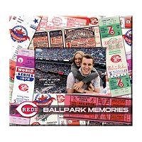 Cincinnati Reds 8