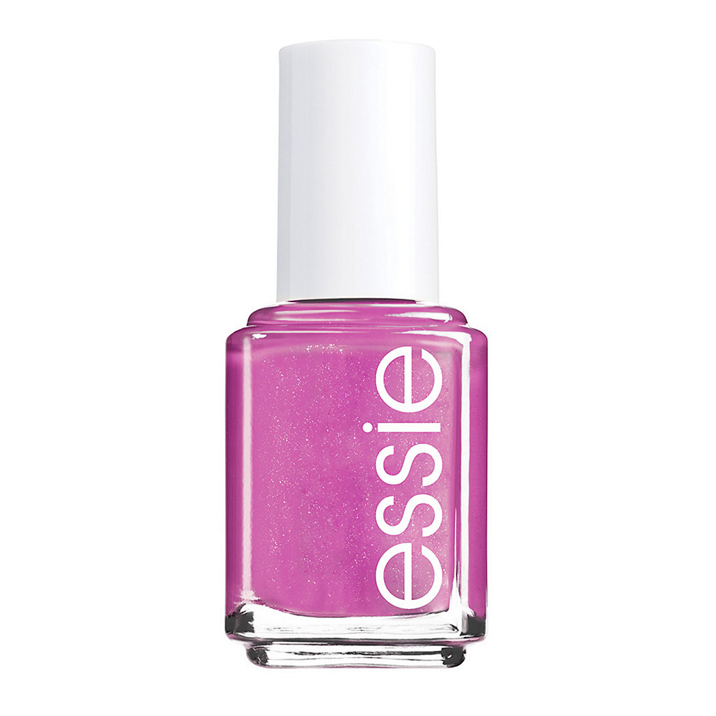 essie Naughty Nautical Summer 2013 Nail Polish - The Girls Are Out