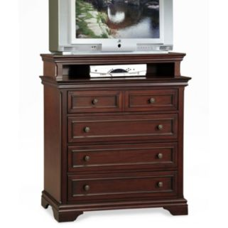Lafayette 5-Drawer Media Chest