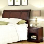 Lafayette 2-pc. Queen Headboard & Nightstand Set