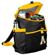 Appalachian State Mountaineers Backpack Cooler