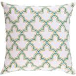 "Decor 140 Aare Decorative Pillow - 18"" x 18"""