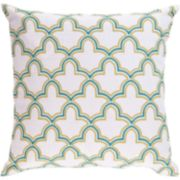"Decor 140 Aare Decorative Pillow - 18"" x 18"""