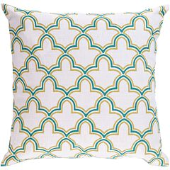 Decor 140 Aare Decorative Pillow - 18' x 18'