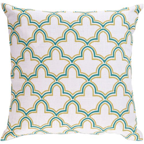 Decor 140 Aare Decorative Pillow - 18