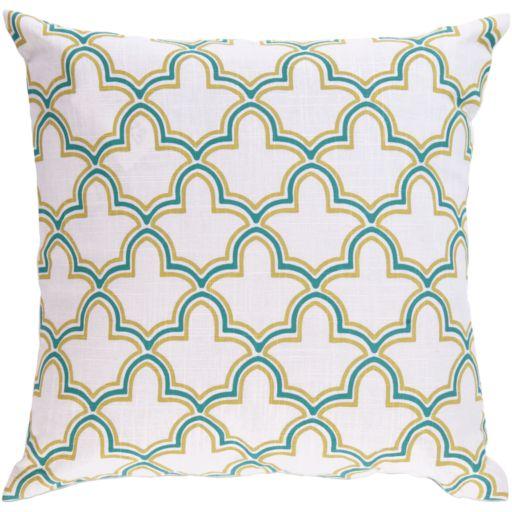 Decor 140 Aare Decorative Pillow - 18'' x 18''