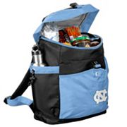 North Carolina Tar Heels Backpack Cooler